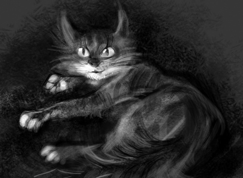 Artworks by Zzanthia (136 работ)