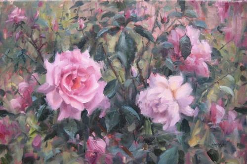 Творчество E.J.Paprocki (30 работ)