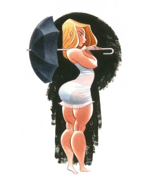 Alena Otto-Fradin (380 работ)