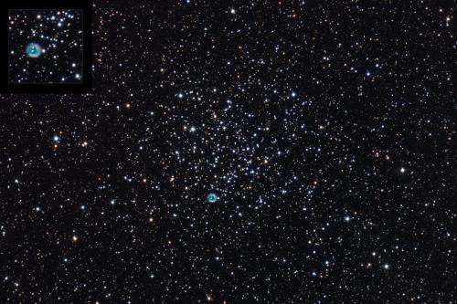 Удивительные астрофотографии от Рота Риттера (11 фото)