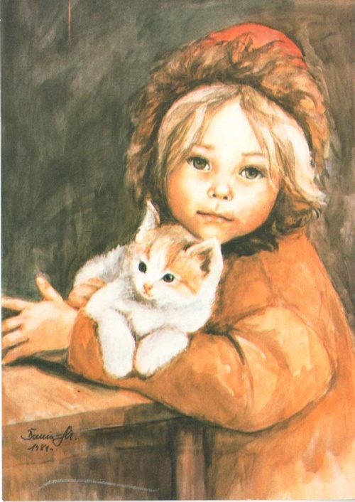 Художник Danuta Muszynska-Zamorska (105 работ)