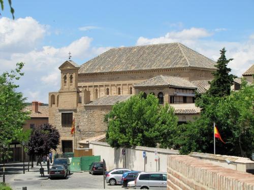 Фото экскурсия - Испания. Толедо 2011 (40 фото) (1 часть)