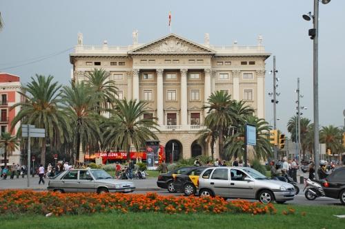 Фото экскурсия - Барселона 2011 (71 фото)