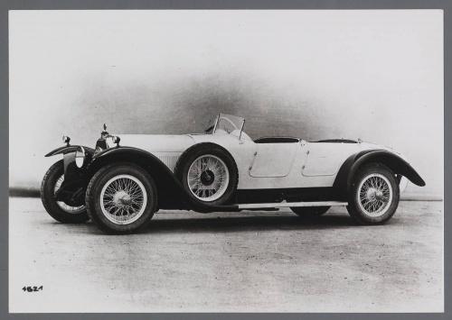 Dutch Automotive History (part 11) Daimler (54 фото)