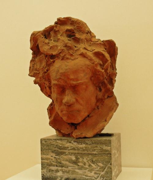 Скульптура Эмиля Антуана Бурделя | XIX-XXe | Sculpture by Emile Antoine Bourdelle (83 фото)