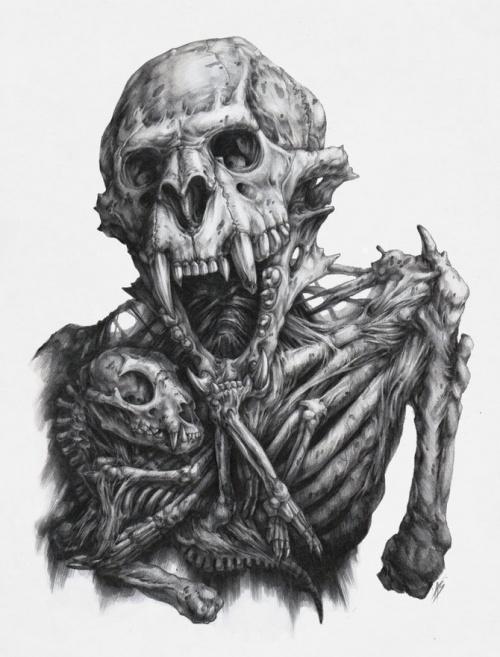 Художник Dying Quasar (33 работ)