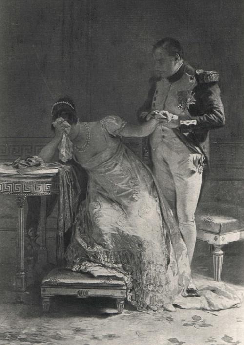 Итальянский художник Eleuterio Pagliano (1826-1903) (40 работ)