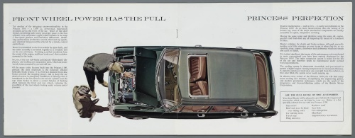 Dutch Automotive History (part 57) Vanden Plas, Spyker (86 фото)