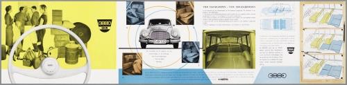 Dutch Automotive History (part 35) DKW, Durant, F.N, Facel Vega (95 фото)