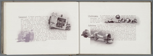 Dutch Automotive History (part 57) Vanden Plas, Spyker (86 фото)