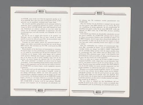 Dutch Automotive History (part 53) Riley, Reliant, Reo, Rosengart (96 фото)