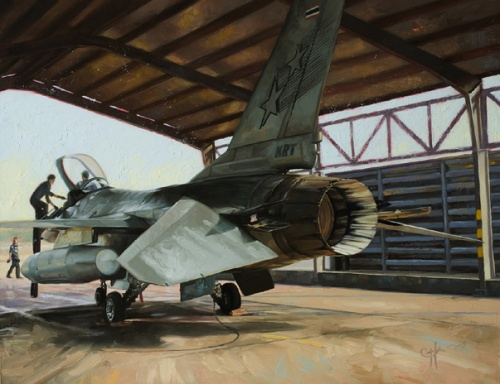 Artworks by Chris Hopkins (86 работ)