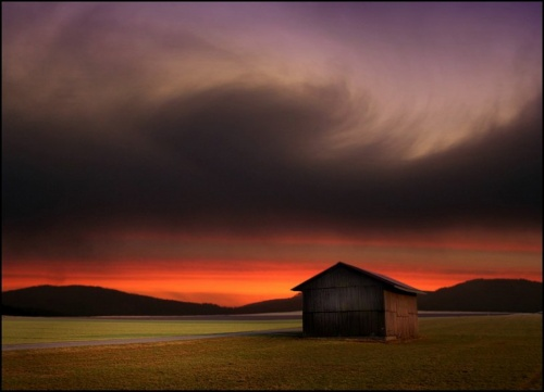Nature Photography By Veronika Pinke (49 фото)