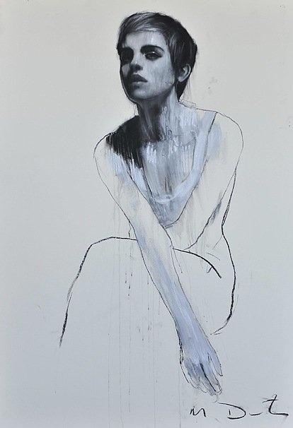 Работы художника Mark Demsteader (34 работ)