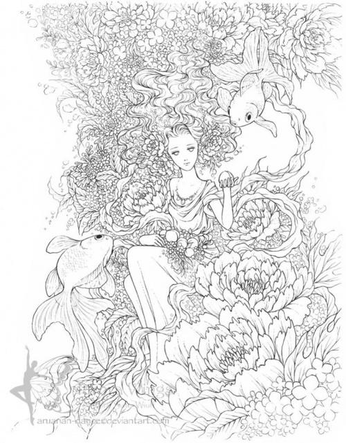 Art by aruarian-dancer (90 работ)