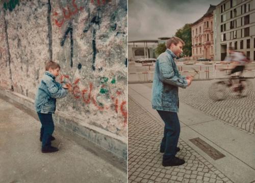 Фотограф Irina Werning. Back to the Future 2 (32 фото)