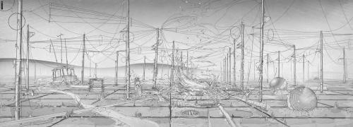 Иллюстратор Matei Apostolescu (71 работ)