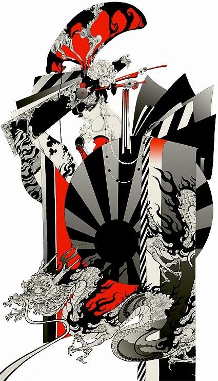Art by Aya Kato (57 работ)