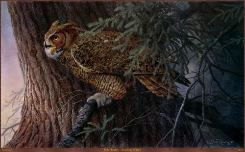 Животные в живописи (34 работ)