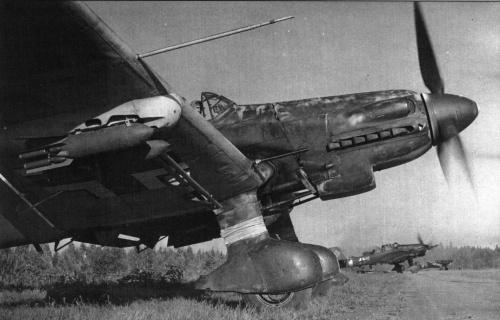 Фотоальбом: Вторая Мировая война. Часть 4 (100 фото)