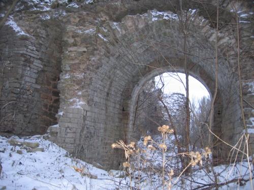 Фото экскурсия - Крепость Ивангород (109 фото) (2 часть)