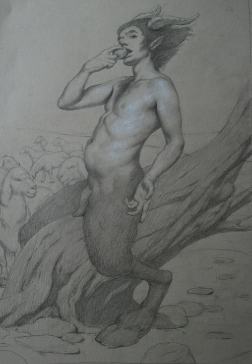 Artworks by Adam Miller (32 работ)