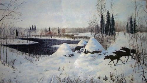 Работы Сергей Луценко (57 работ)