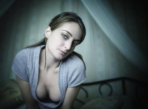 Портретные фотографии, которые стоит увидеть 2 (52 фото)