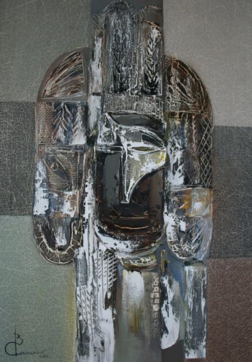 Долинский Вадим (Чужие сны) (68 работ)