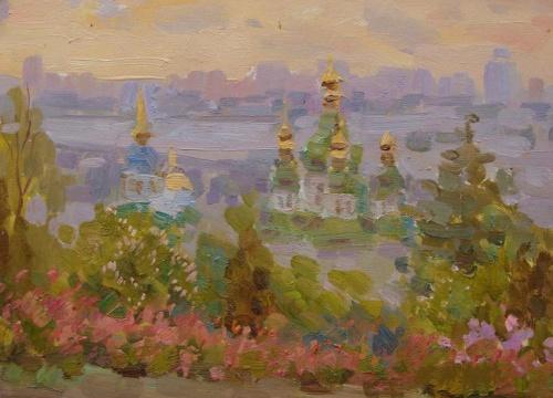 Художник Борис Литовченко (67 работ)