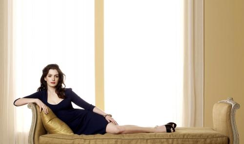 Anne Hathaway (130 фото)