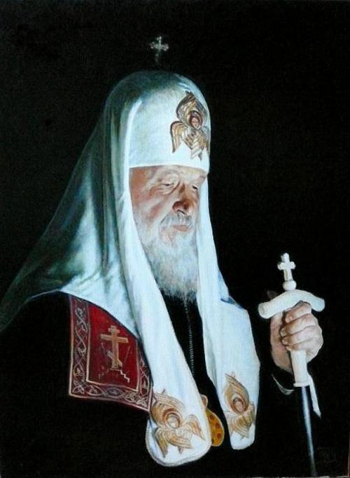 Художник Виталий Рожков (45 работ)