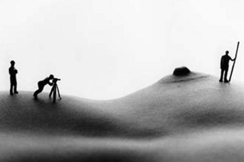 Фотограф Allan Teger (51 фото)