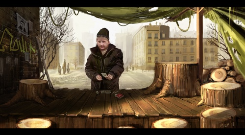 Художник Igor Vitkovskiy (Украина) (29 работ)