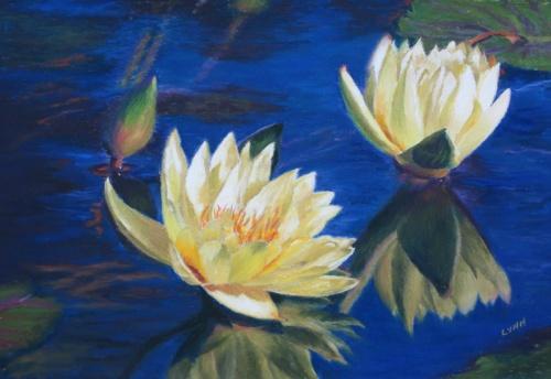Американский художник Lynn Miller (90 работ)