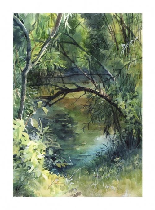 Artworks by Sivern Chernotrav (63 работ)