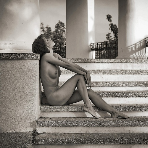 Фотограф Андрей Станко (77 фото) (эротика)