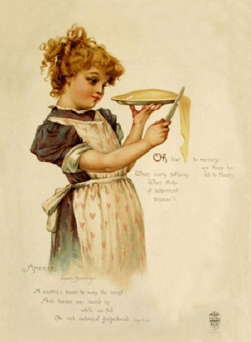 Открытки 1897 года (12 открыток)