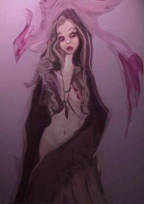 Artworks by Veronica Lynn Harper (85 работ)