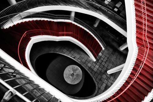 Spreng Ben - Архитектура (33 фото) (2 часть)