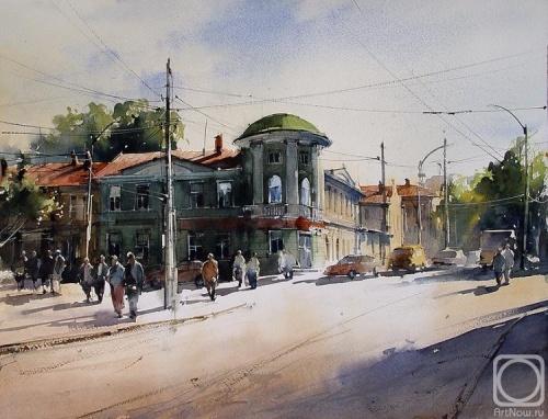 Художник Вячеслав Курсеев (32 работ)