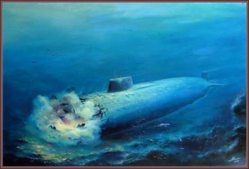 Работы Анискина Юрия Александровича (48 работ)