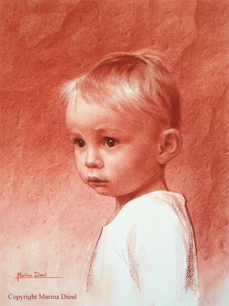 Художник Marina Dieul (82 работ)
