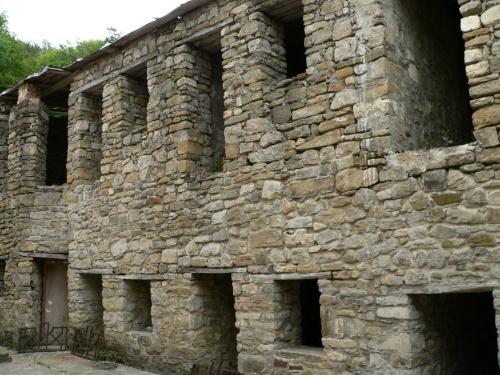 Армянский монастырь Сурб Хач (1358 г.) Крым (83 фото)