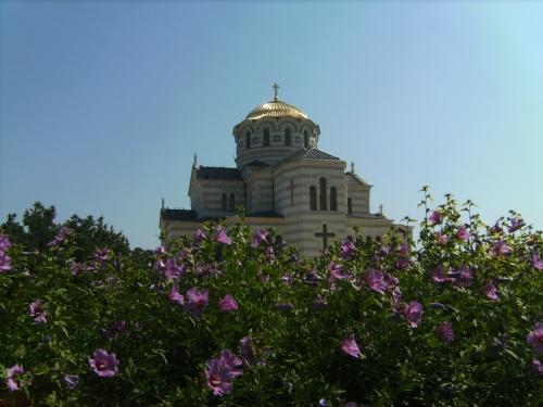 Фото экскурсия - ХЕРСОНЕС ТАВРИЧЕСКИЙ (110 фото) (1 часть)