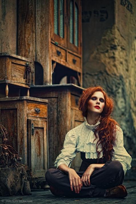 Фотограф Jaroslav Monchak (77 фото)