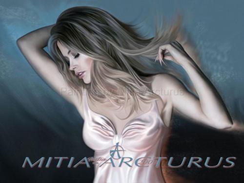Художник Mitia Arcturus (96 работ)