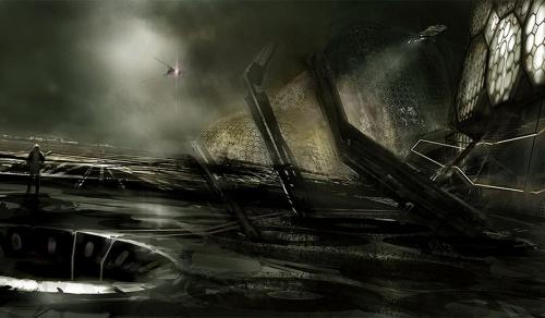 Работы польского художника Мариуш Козик (Mariusz Kozik) (67 работ)