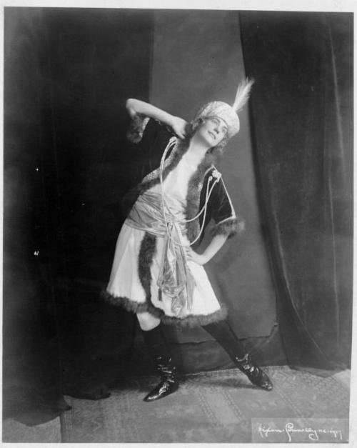Орвал Хиксон / Orval Hixon, Джеймс Коннелли / James Connelly, (1914-1940). Театр. Портреты (308 фото)