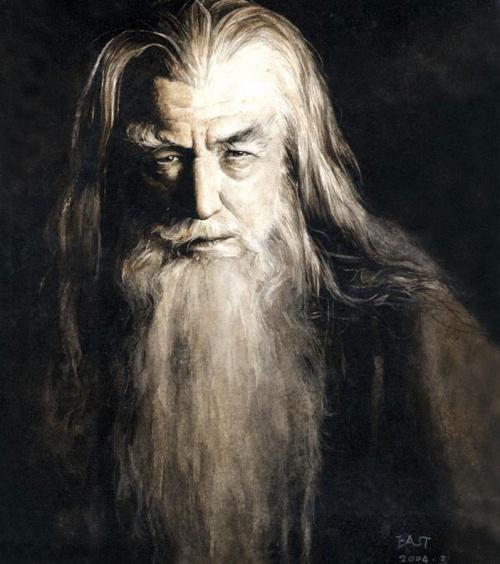 Китайский художник Liu Dongzi (псевдоним - east monkey) (77 работ)
